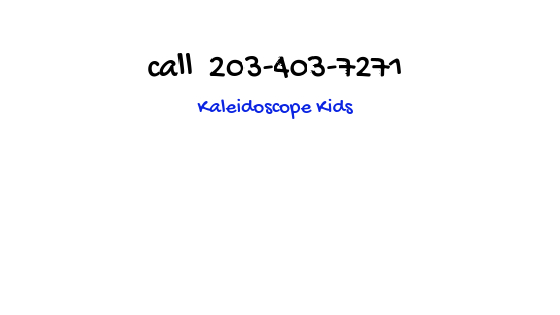 phone number kaleidoscope kids